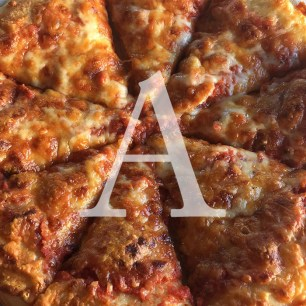 Blog Post: A is for Pizza by Alex