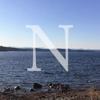 Blog Post: N is for Naples in the Winter