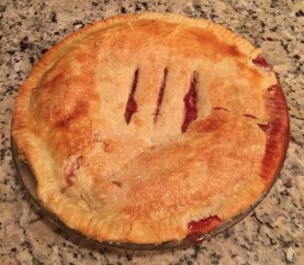 Strawberry Pie (1)