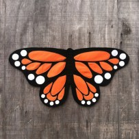 Tree + Vine | Butterfly Wings Costume