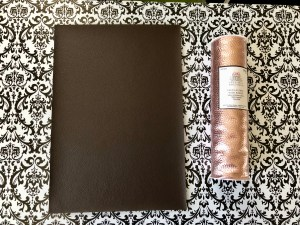 faux leather to use with Cricut Explore