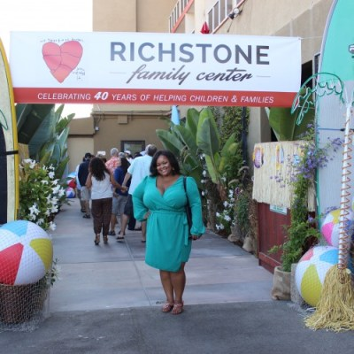 Richstone Family Center 40th Annual Birthday Party