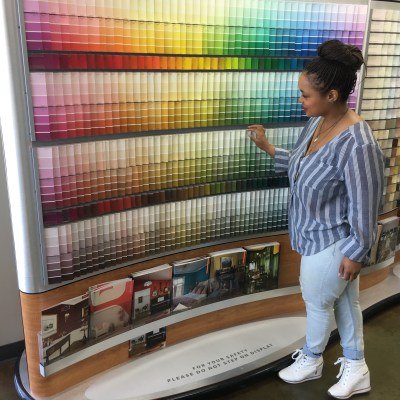 Living Colorfully With Dunn-Edwards