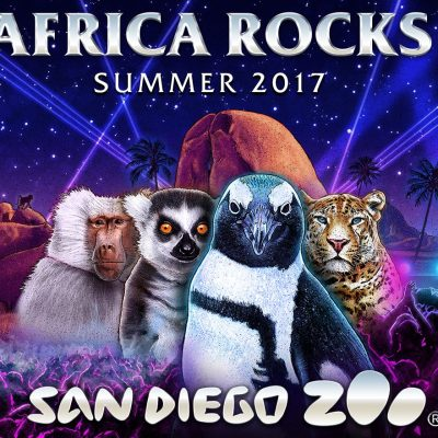 Africa Rocks the San Diego Zoo