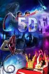 5D cine blast dehradun,5D movie in dehradun