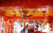 kalsang tibetan food corner mussoorie dehradun uttarakhand