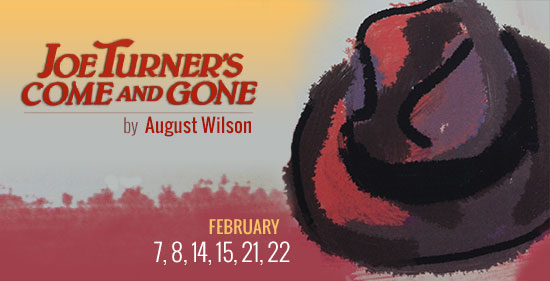 Joe Turner's Come and Gone at Little Rock's The Weekend Theater