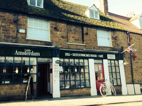 Best reviews ever - Little Amsterdam, Banbury