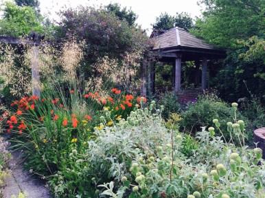 Ryton Organic Gardens