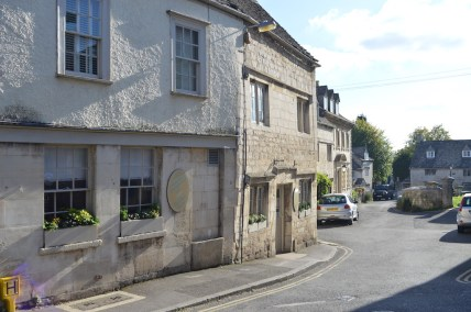 The Falcon Inn Painswick