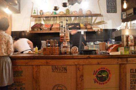Caffe Veneto Banbury