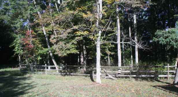 picture of Indian mound
