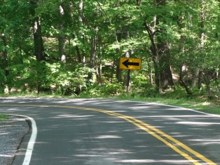 Arden Valley Road