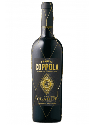 Francis Coppola - Claret 'Diamond Collection'
