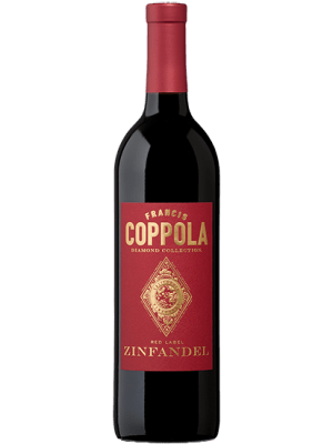 Francis Coppola - Zinfandel 'Diamond Collection'