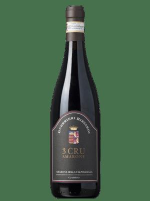 Guerrieri Rizzardi - Amarone Della Valpolicella 3 Cru