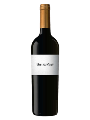Felix Solís - The Guv'Nor Tempranillo