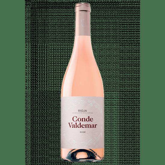 Conde Valdemar - Rioja Rose
