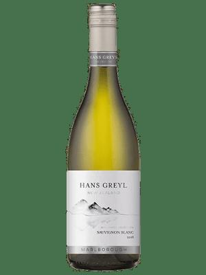 Hans Greyl - Sauvignon Blanc