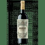 Piqueras - Marius Reserva
