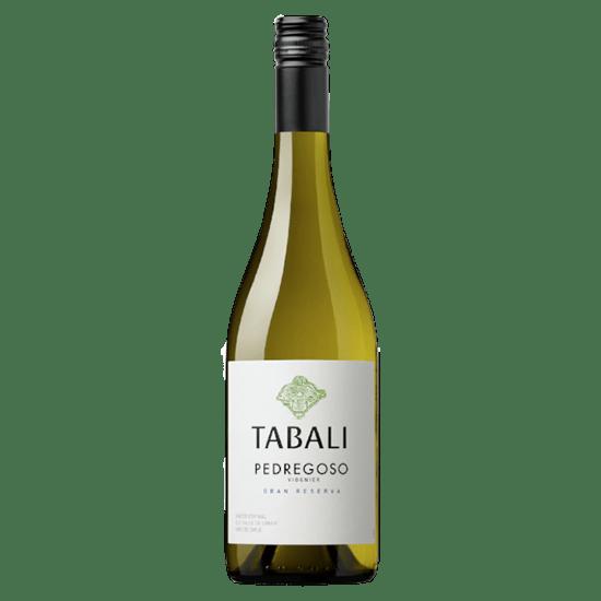 Tabali Pedregoso - Viognier Gran Reserva