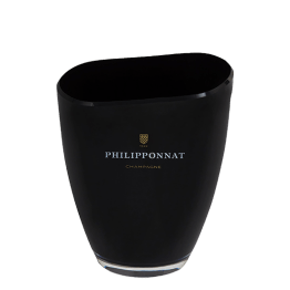 Philipponnat - Ice Bucket Eclipse Black