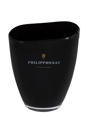 Philipponnat - Ice Bucket Eclipse Black