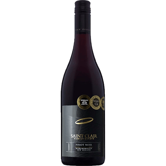 Saint Clair - Marlborough Origin Pinot Noir