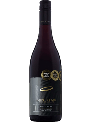 Saint Clair - Marlborough Origin Pinot Noir