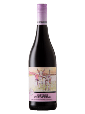 Survivor Offspring - Red blend