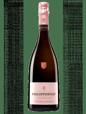 Philipponnat - Royale Rose Brut Reserve