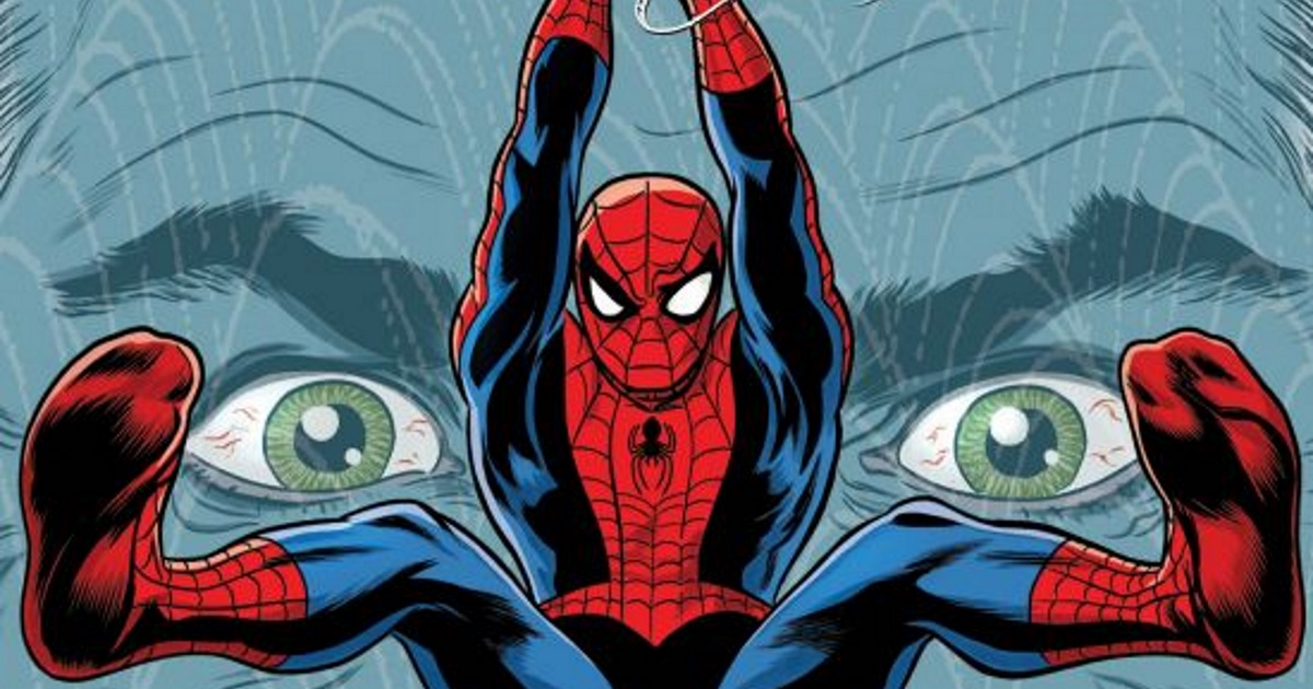 Peter Parker Annual #1