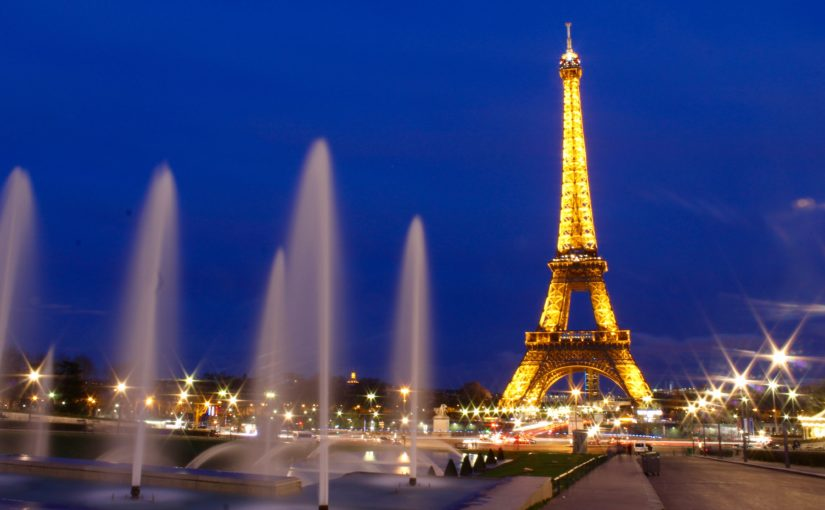 Top 5 European Destinations To Visit