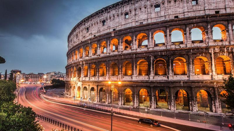 6 Must See Destinations For Those Who Love History