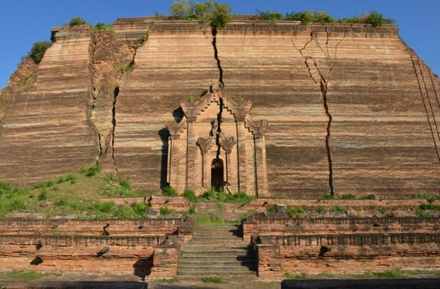 6 Infamous Unfinished Landmarks You Have To See To Believe