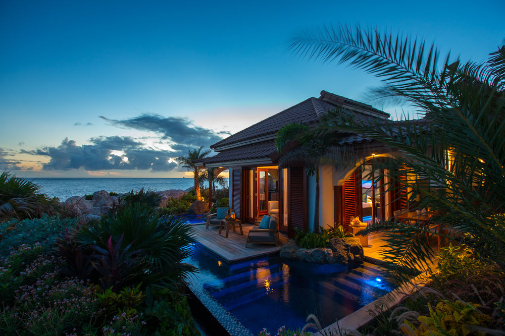 5 Hottest Hotels In The Caribbean
