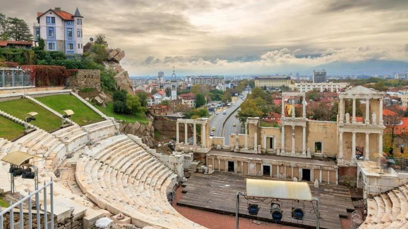 6 Of The World's Oldest Cities