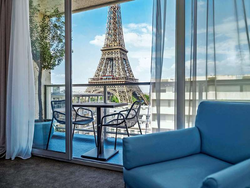 7 Of The Best Hotel Views In The World