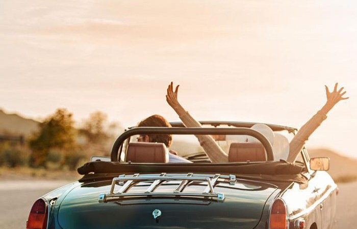 5 Don'ts For Weekend Getaways