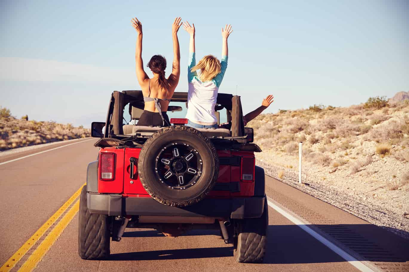 This Is Why Getaways Are Better Than Vacations