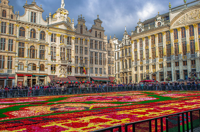 10 Must-Dos When In Brussels