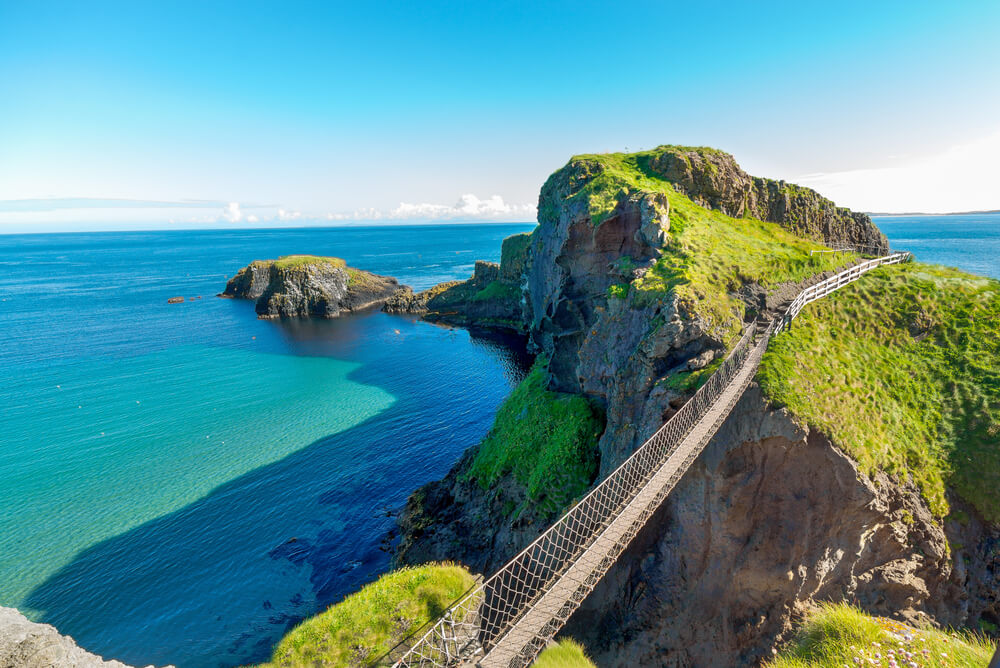 8 Things You Never Knew About Ireland