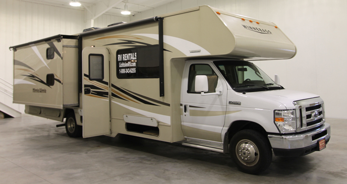 5 Tips To Renting An RV You Must Know