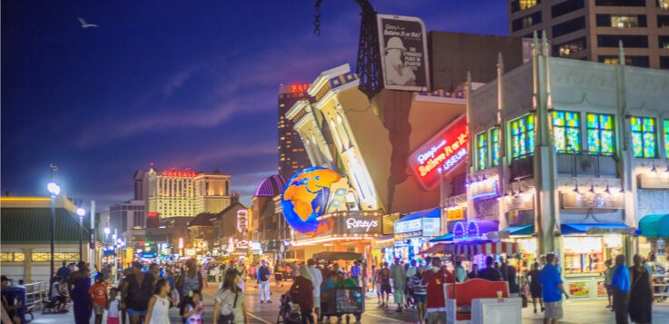 5 Best Things To Do In Atlantic City