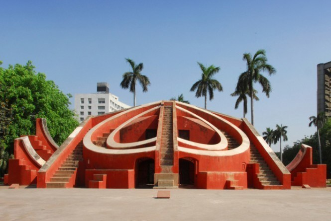 5 Top Attractions In Delhi