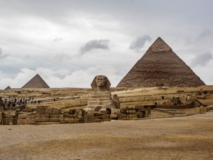 5 Top Things To Do In Egypt