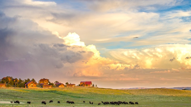 3 Best Country Ranch Vacation Destinations