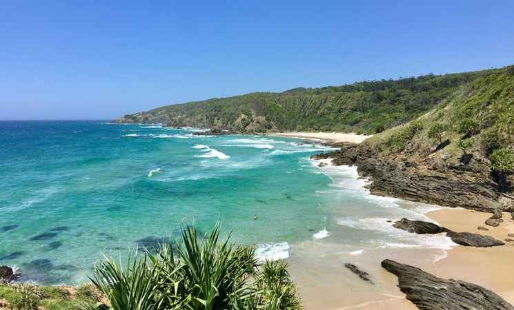 5 Best Beaches In Australia