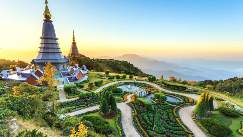 5 Cities You Must Visit In Thailand