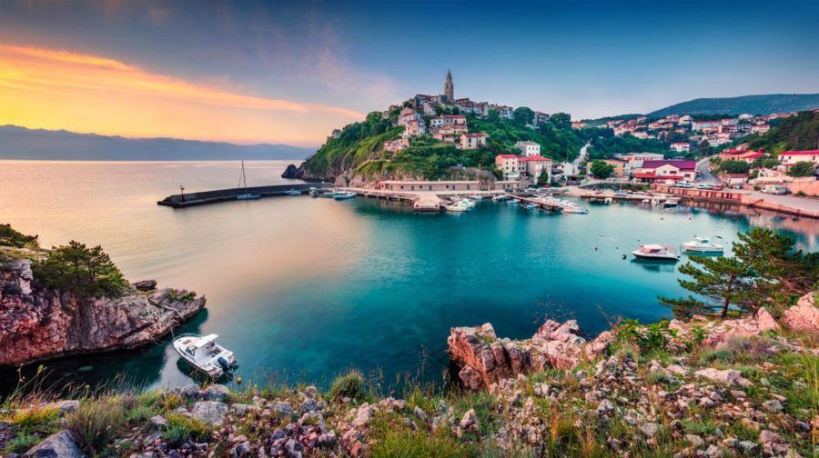 3 Places You Must Visit In Kvarner
